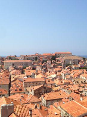 Voyage Dubrovnik Croatie