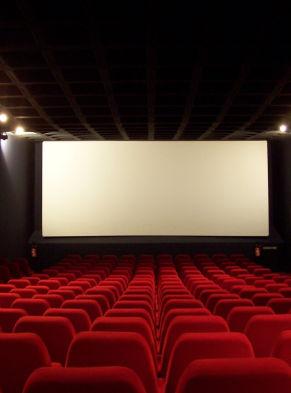 Salle de cinéma sur premiererentree.ch